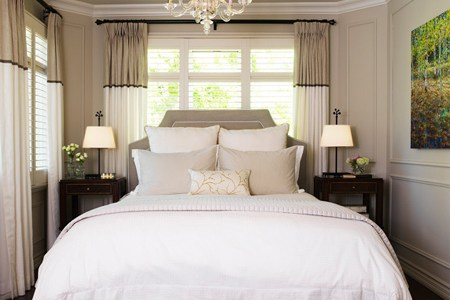 home dzine bedrooms | how to design and decorate a small