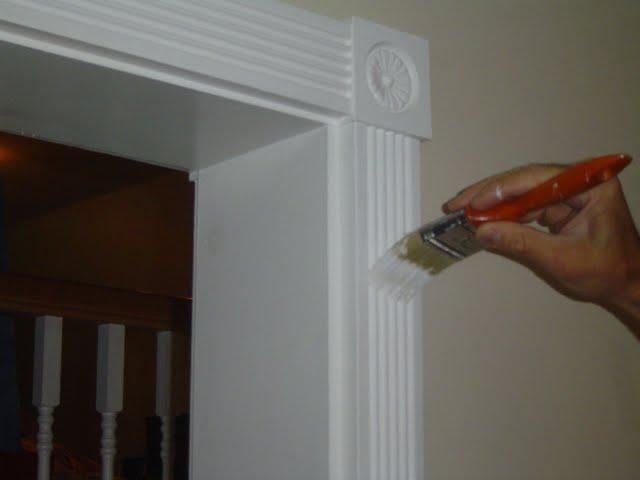 ... 335270ff83e5a776e0a6a5fbb6141964 · Painting Interior Wood Trim 2 ·  How ...