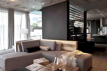 001 aupiais house site interior design