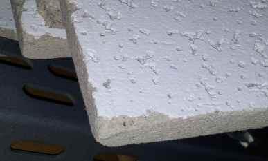 mesothelioma, mesothelioma in plaster, asbestos