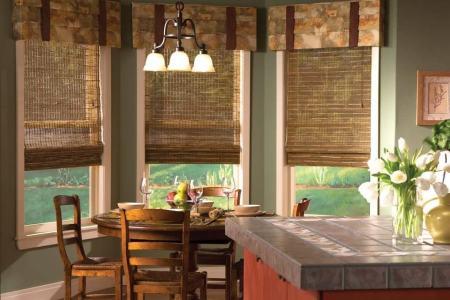 kitchen curtain ideas 5
