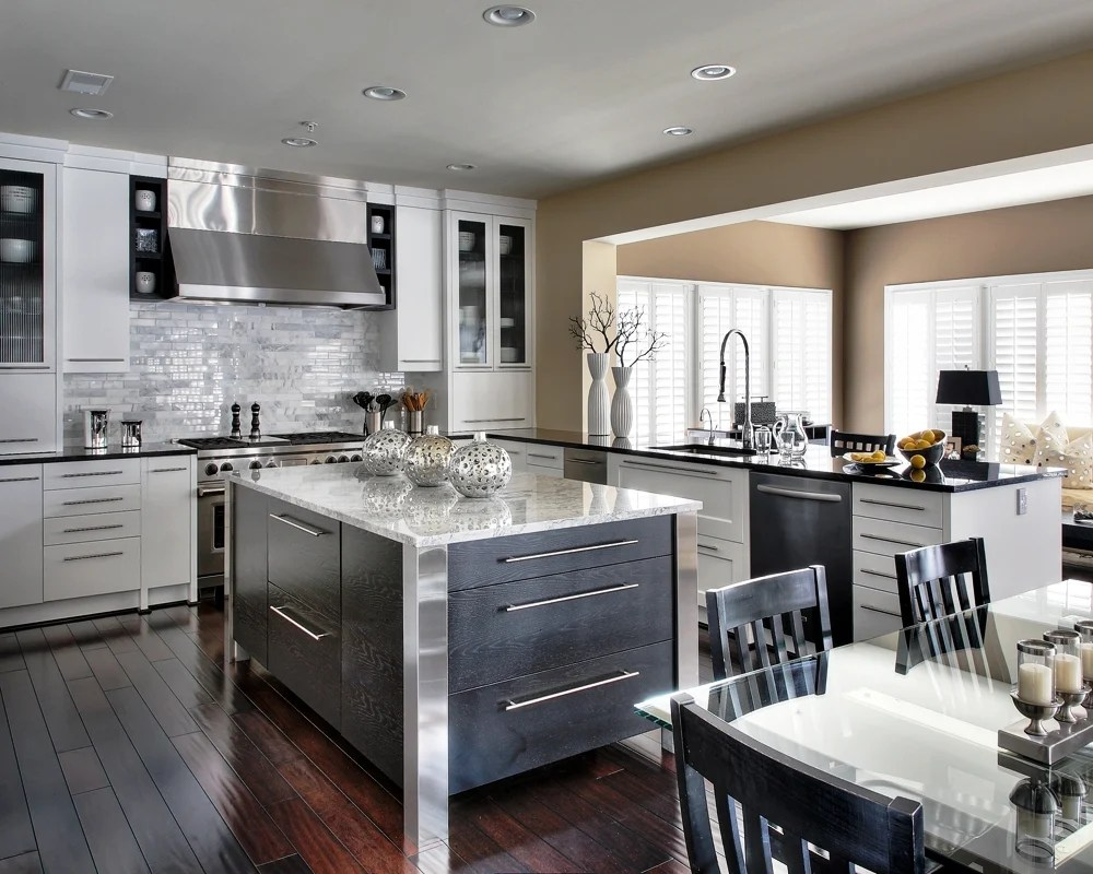 small kitchen remodeling options remodeling a small kitchen Where Does Your Money Go for a Kitchen Remodel