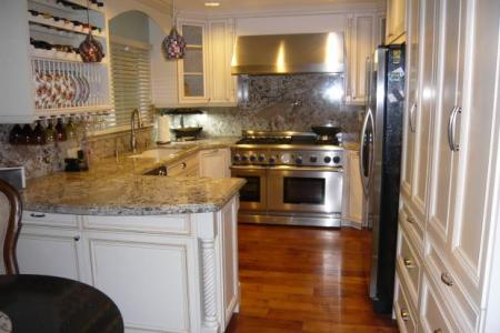 small kitchen remodeling