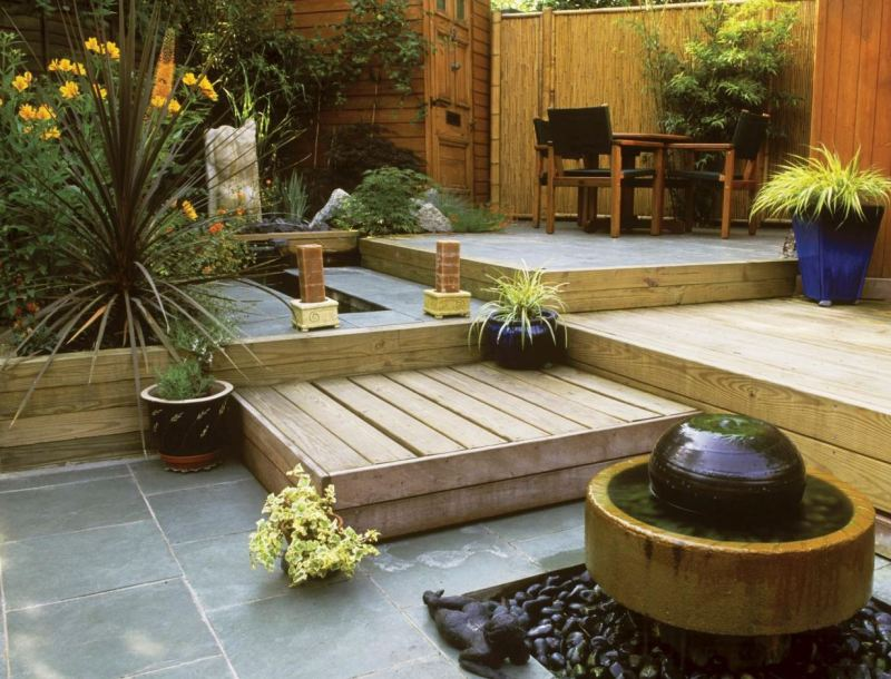 Large Of Outdoor Ideas For Small Backyards