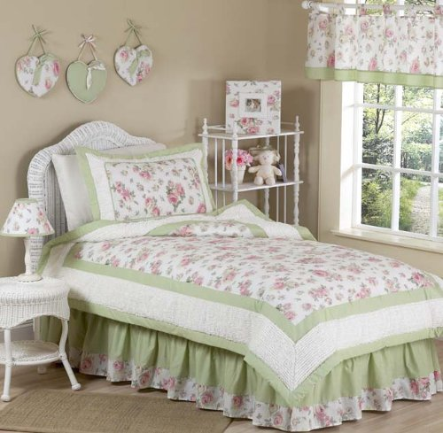 Shabby Chic Bedding The Home Bedding Guide