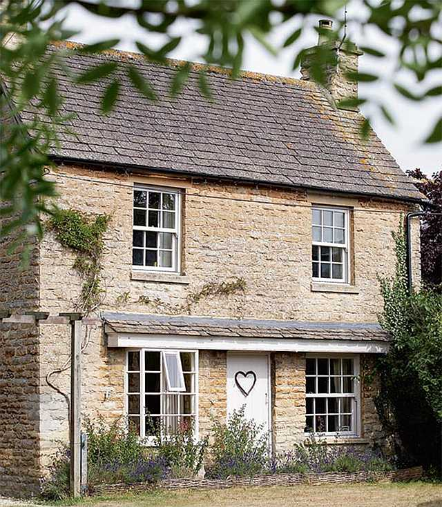 oxford country cottages 6