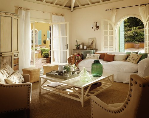 Medium Of Country Ideas For The Home
