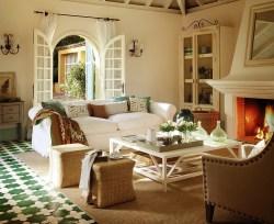 Stylish Green Country House Home Bunch Interior Design Ideas House Decor Interiors Ideas