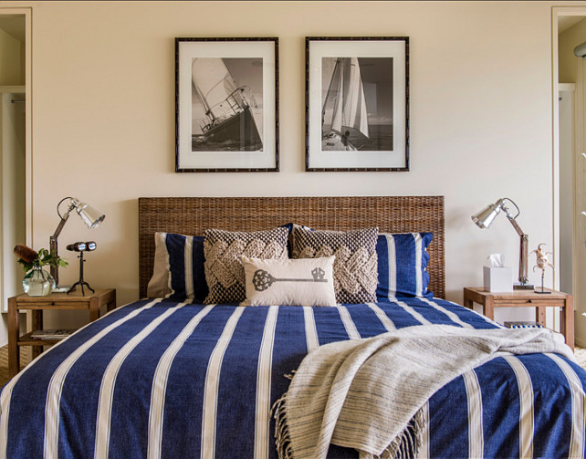 Captivating ... Highgate House Coastal Bedroom Decor Ideas. Inspiring Coastal Nautical  Bedroom Decor. Coastalinteriors Coastaldecor Nautical ...
