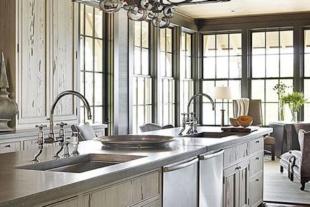 rustic kitchen ideas.