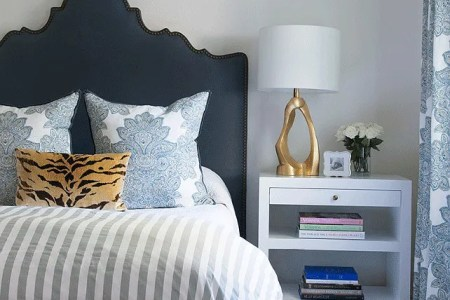 how to make the most of small bedroom spaces home bunch