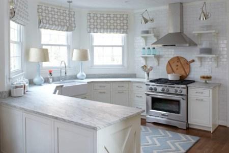 small kitchen. small kitchen deisgn ideas. lisa gabrielson design.