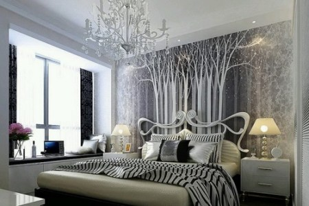 lovely bedroom designs for couples