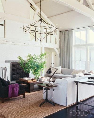 Inside celebrity homes celebrity homes for Celebrity home design ideas