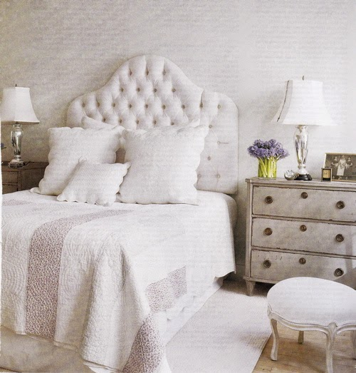Monochromatic bedrooms monochromatic color scheme for Monochromatic bedroom designs
