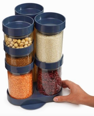 Food Storage Carousel by Joseph and Joseph
