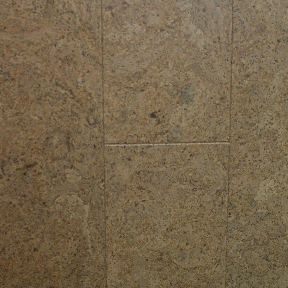 N vZbrdk cork kitchen flooring Smoky Mineral 13 32 in Thick 5 1 2 in