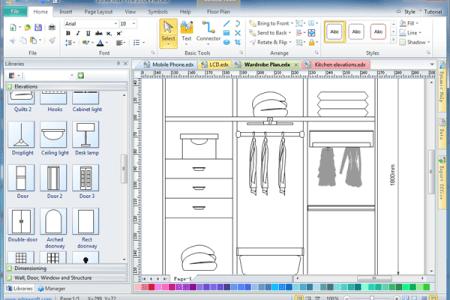 cabinet design software 3
