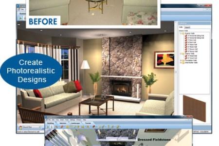 interior home design software   virtual architect