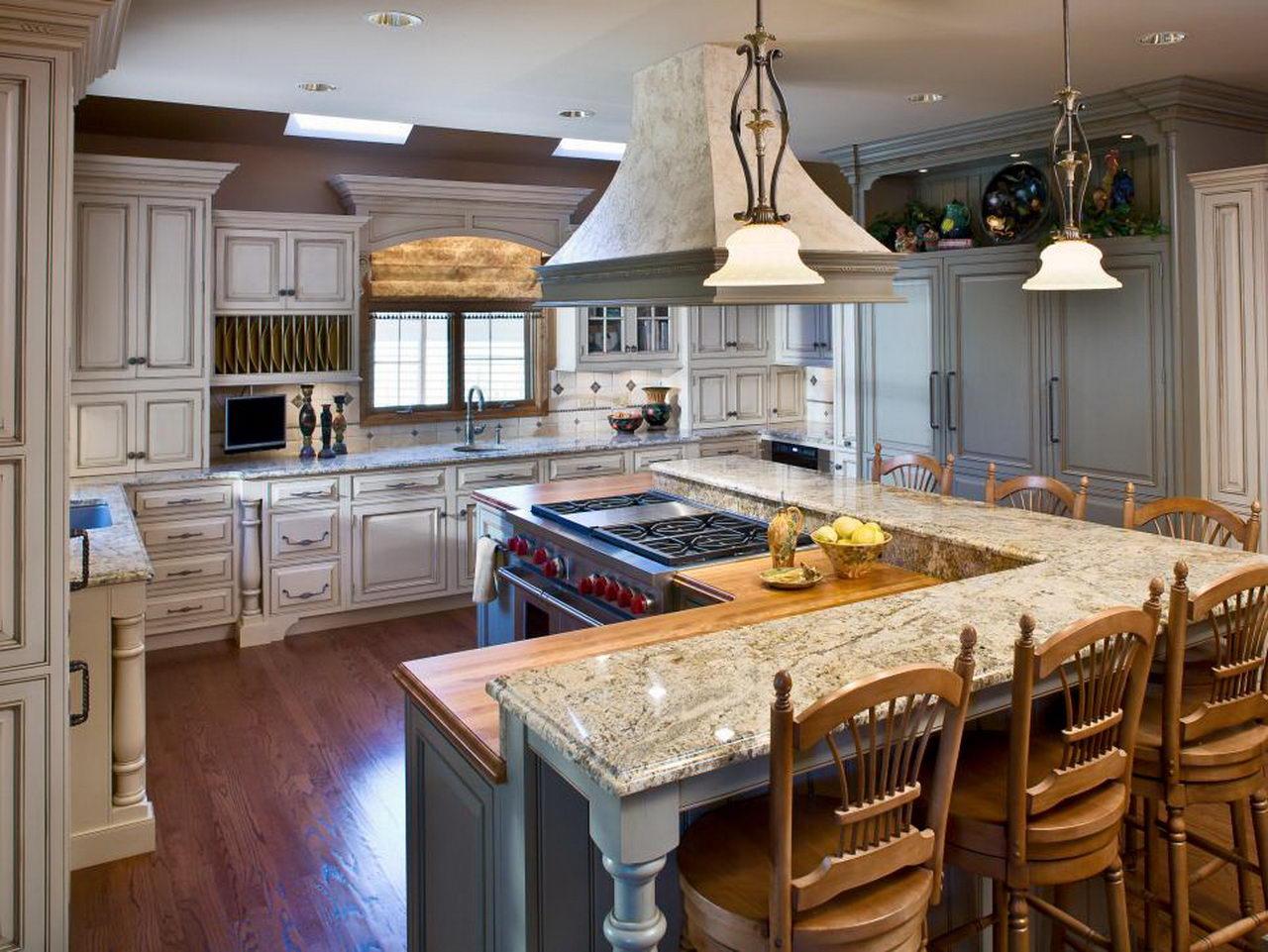 42 best kitchen design ideas with different styles and layouts kitchen cabinet layout ideas kitchen design layout ideas 2