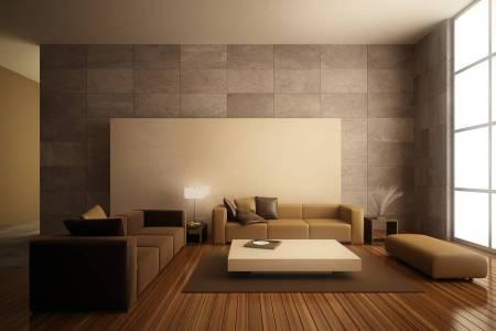 minimalist living room decorating ideas