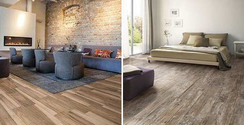 Tile That Looks Like Wood The Definitive Buyers Guide