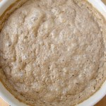 Part One: Sourdough Starter