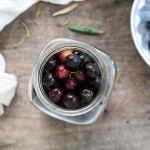 DRY-CURED OLIVES + Cooking Workshops Update