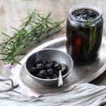 DRY-CURED OLIVES + Cooking Workshops Update