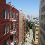 Downtown Los Angeles Homes for Rent