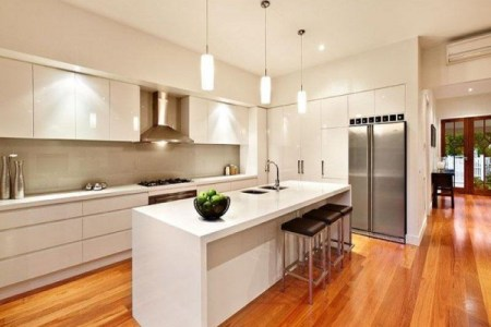 cuisine moderne australie