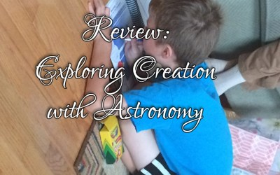 Review: Exploring Creation with Astronomy, 2nd Edition