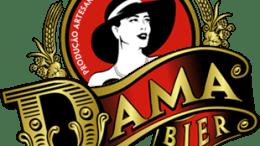 logo dama bier