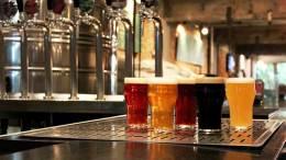 cervejaria nacional homem cerveja