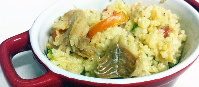 couscous-bacalhau