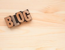 BLOGGING FOR BUSINESS