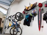 Ideas for Bicycle Storage
