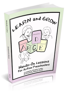 Learn & Grow Preschool Curriculum