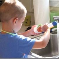 Preschool Chore Charts