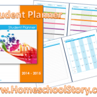 Quick Guide: Student Planners
