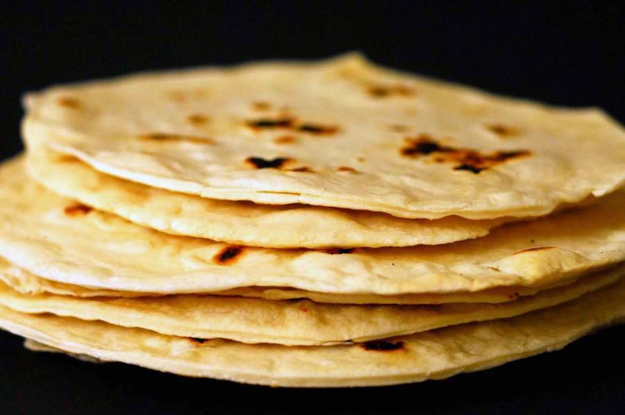 Flour tortillas | Homesick Texan