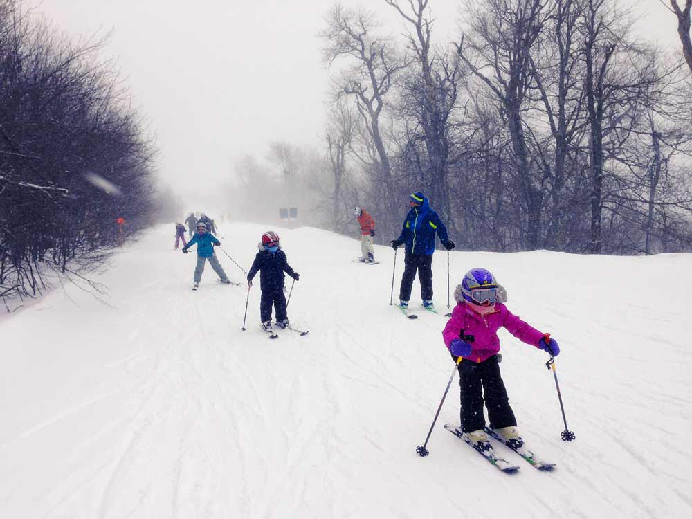 Skiing-Homestead-Resort-NYstate