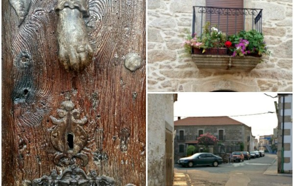 Villavieja de Yeltes – A Spanish Village