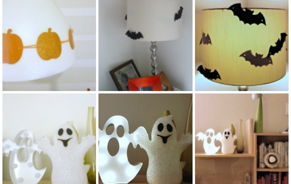 Easy Halloween Decorating Ideas