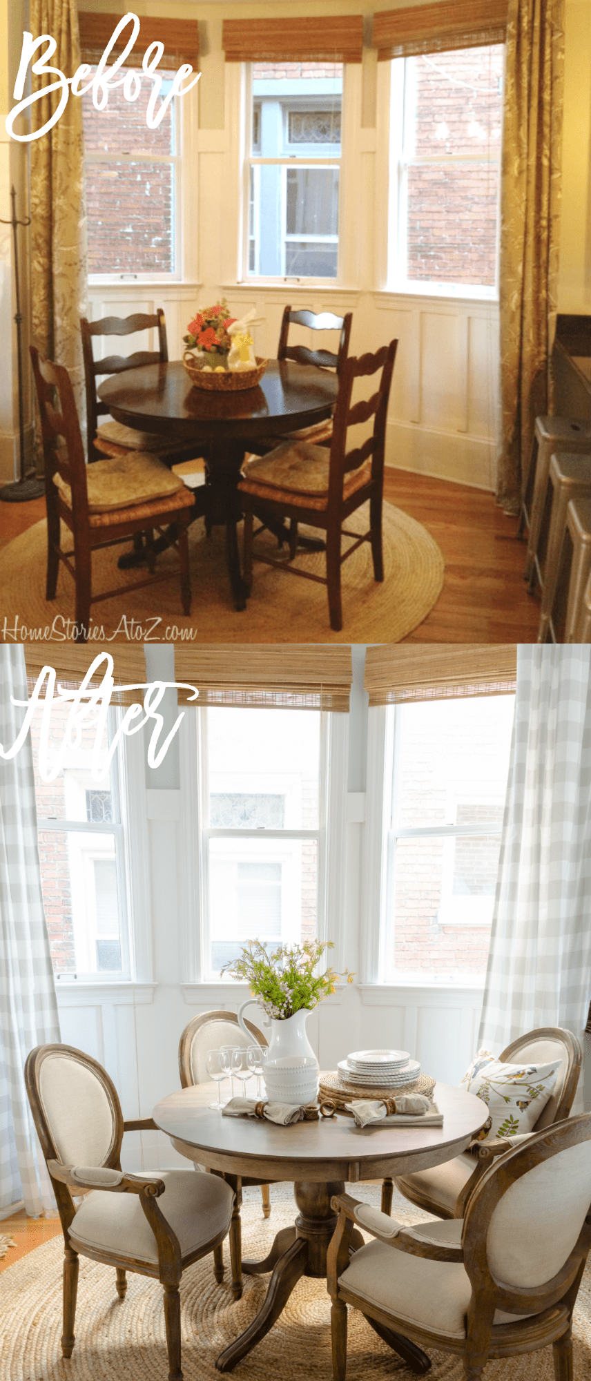 how to refinish a table refinish kitchen table How to Refinish a Wood Table