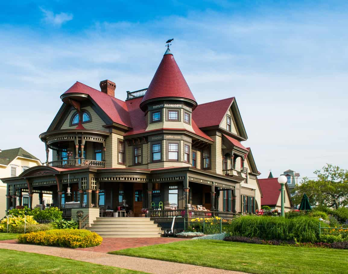 Rummy Oak Corbin Norton Finest Victorian Mansions House Designs World Victorian House Australia Victorian Houses Sale houzz-03 Modern Victorian House