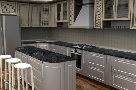 prodboard kitchen design 3