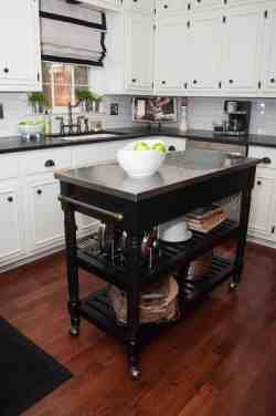 Small Of Country Kitchen Island Ideas