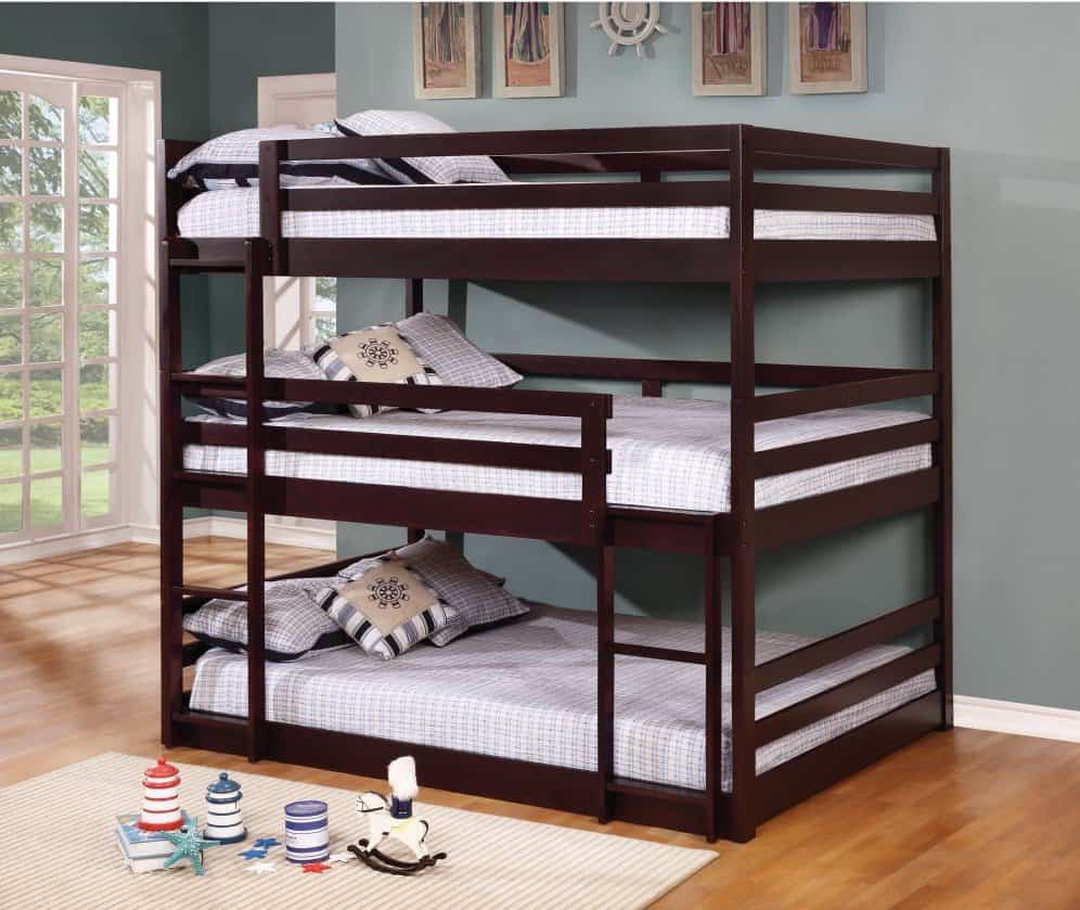 Fullsize Of Full Bunk Beds