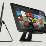 Biggish Tablet, Smallish All-in-One or Both? The Dell XPS 18 is a portable desktop.